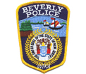 Support Beverly Police