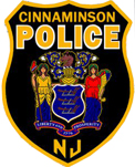 Support Cinnaminson Police