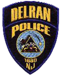 Support Delran Police