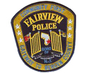 Support Fairview Police