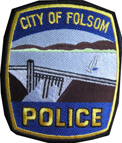 Support Folsom Police