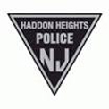 Support Haddon Heights Police