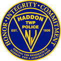 Support Haddon Township Police