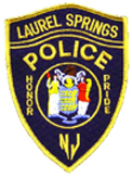 Support Laurel Springs Police