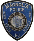 Support Magnolia Police