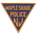 Support Maple Shade Police