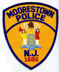Support Moorestown Police