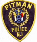 Support Pitman Police